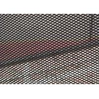 Best Aluminum One Way Vision Mesh 750Mm Width Easy To Install For Building Material wholesale