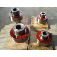 China TL Flexible Shaft Coupling with Elastic Sleeves and Pin on sale