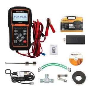 China Foxwell CRD700 Professional Diagnostic Tools aDigital Common Rail Tester Pressure on sale