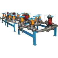 Buy cheap O2 N2 Ar Industry Gas Equipment Pressure Regulating Device For Oil Field 20-20000Nm3/h Steel from wholesalers