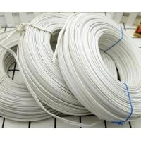 Best Embossed PVC PE Full 0.8mm Plastic Nose Wire For Earloop Mask wholesale