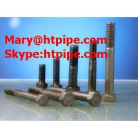 Best stainless steel AISI630 bolt wholesale