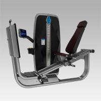 Buy cheap Horizontal Leg Press Fitness Equipment , Commercial Workout Equipment 200kg from wholesalers