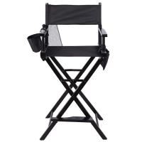 Best Long Lifespan Makeup Vanity Chair Salon Furniture With Full - Width Footrest wholesale