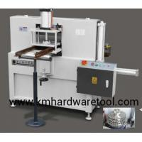 Buy cheap Free Shipping KM-313CA End-milling machine for cutrain wall from wholesalers