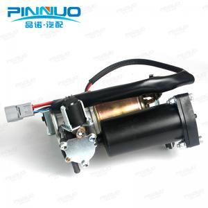 Best Shock Absorber Air compressor for Toyota Prado Land Cruiser with Pot 48910-60040 48910-60020 wholesale