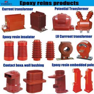 Best Low noise epoxy injection machine  for Medium Voltage Instrument Transformer wholesale