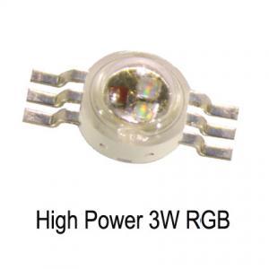 Best High Power RGB 3W wholesale