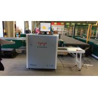 Buy cheap High Resolution X-ray Cargo Screening Scanner Checking Luggage Machine Th5030 from wholesalers
