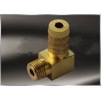 Best Copper Alloy Custom Brass Casting Customized Service Produced Corrosion Resistance wholesale