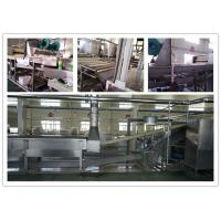 Best Fry Pasta Egg Noodle Making Equipment Professional With Large Capacity wholesale