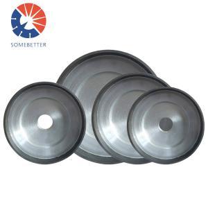 Best Diamond Wheel Resin Bond Diamond Wheels Cup Shape Diamond Grinding Wheel wholesale