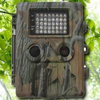 China Wireless Trail Camera (DK-8MP) on sale
