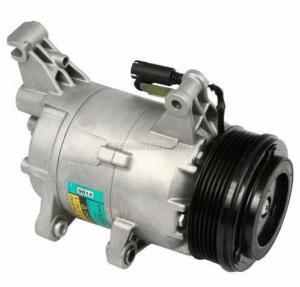 Best Ala11219 OEM AC Compressor & AC Clutch Fits Mini Cooper 2002-2008 wholesale
