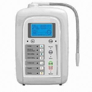 Best Water Ionizer, Alkaline Water, Power Supply of 220 to 240V, 50Hz wholesale