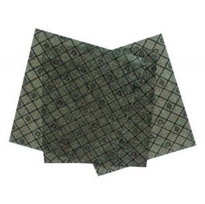 Best ESD Plastic Mesh Anti Static Conductive Grid Bag For Sensing Element Packaging wholesale