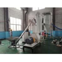 Best High Precision Wood Powder Making Machine / Rice Husk Grinding Machine Wood Powder Making Machine wholesale