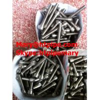 Best stainless steel 316H bolt wholesale