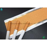 China Grammage 34gsm Cigarette Tipping Paper Wrapping Filter Adding Sweetness on sale