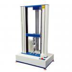 Best 100KN Universal Testing Machine Servo Motor Tensile strength Machine With Precision 0.5 wholesale