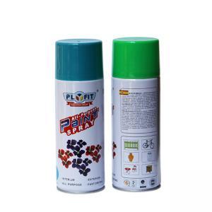 Best Eco Friendly Graffiti Acrylic Spray Paint Quick Dry Clear Coat Spray wholesale