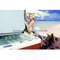 Best Innovation Hot Tub SPA (S520) with 2 Lounge Seats wholesale