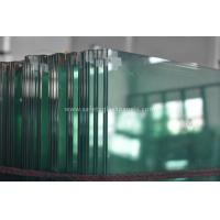 Transparency Laminated Tempered Float Glass 10mm Bullet Proof And Aquarium Glass