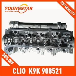 Best CYLINDER HEAD RENAULT K9K Kangoo / Clio 1.5DCI 7701473181 wholesale
