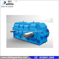 Best Helical Gear Units With Extended Total Centre Distance wholesale