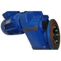 Best F Series Parallel Shaft-helical Gearbox wholesale