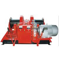 Buy cheap Crank Handle Electric Hoists winches with Max. Lifting Load 5t For Punching Driver product