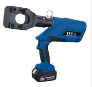 China EZ-45 Electric hydraulic cable cutter battery hydraulic wire cutter on sale