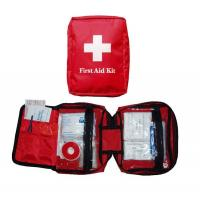 Best Light Durable Health Care Disposable Medical Consumables Travel First Aid Kit wholesale