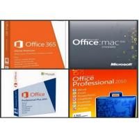 China Microsoft Office Product Key Codes For Office 365 Home Premium on sale
