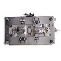 Best Texture Surface Plastic Injection Mold Mould Making ISO9001 Certification wholesale