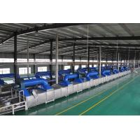 Best 304 Stainless Steel Automatic Non - Fried Instant Noodle Making Machine Line wholesale
