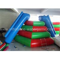 Best 5M 0.9MM Water Sport Inflatables Water Slide Toys ROHS SGS Certification wholesale