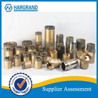 Best Quality diamond drilling tools,diamond core bits,reaming shell- BQ NQ HQ PQ.30mm-425mm wholesale
