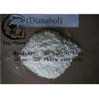 Best 99% oral powder Methandienone / Dianabol/ DBOL CAS: 72-63-9 for gaining muscles wholesale