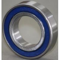 Best Deep Groove Ball Bearing(6006-2RS) wholesale