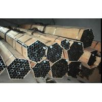Cheap Hollow Bar Threaded Steel Pipe Hot Finished Extruded Steel Grades 1.4301 1.4571 for sale