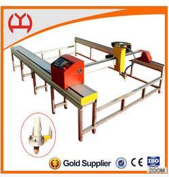 Best Economic Design Gantry CNC Cutting Machine Double Layer Beam Structure wholesale