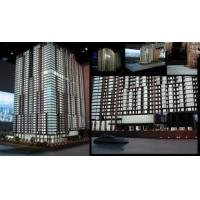 Best World City Towers Architectural Model Maker , Residential Scale Model wholesale