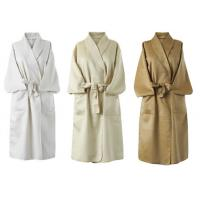 China Silk bathrobe on sale