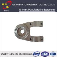 Best High Precision Stainless Steel Investment Casting For Metal Foundry Abrasion Proof wholesale