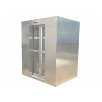 Best Hepa Filter Stainless Steel Air Shower For Clean Room Entrance wholesale