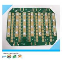 Best SMT LED Aluminum Circuit Board PCB Prototyping Red Blue White Colored wholesale