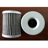 China Stainless Steel Mesh Cartridge Filter Elements 120-175 MPA For Oil Systems on sale