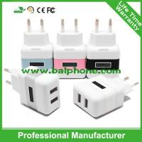 Smartphone travel charger for iphone