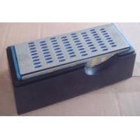 Best Four Sided Diamond Sharpening Stone wholesale